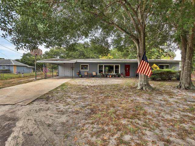4507 27TH Street W, Bradenton, FL 34207 (MLS #A4504728) :: Prestige Home Realty