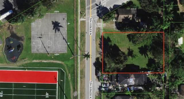 190 N Barfield Highway, Pahokee, FL 33476 (MLS #A4504741) :: Zarghami Group
