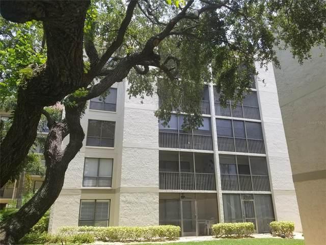 6157 Midnight Pass Road E82, Sarasota, FL 34242 (MLS #A4504742) :: Stellar Home Sales