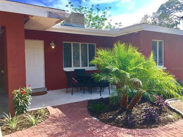1226 14TH Street, Sarasota, FL 34236 (MLS #A4504749) :: Frankenstein Home Team