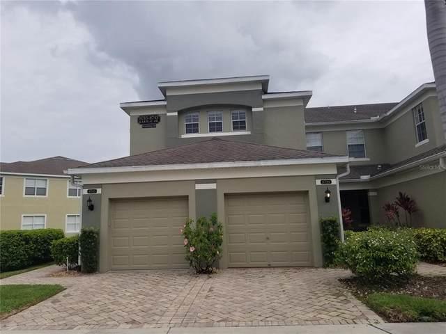 8739 Karpeal Drive #1002, Sarasota, FL 34238 (MLS #A4504750) :: CENTURY 21 OneBlue