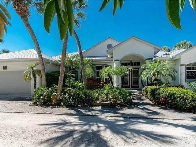 4131 N Beach Road, Englewood, FL 34223 (MLS #A4504761) :: The Duncan Duo Team