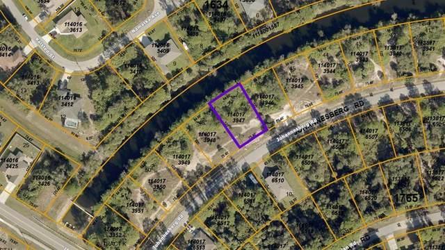 Johannesberg Road, North Port, FL 34288 (MLS #A4504767) :: RE/MAX Marketing Specialists