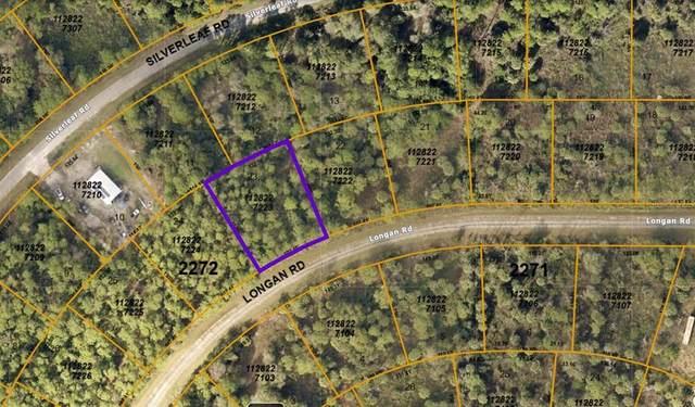 1128227223 Longan Road, North Port, FL 34288 (MLS #A4504770) :: Coldwell Banker Vanguard Realty