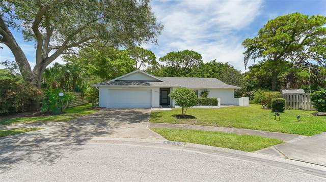4357 Eastwood Lane, Sarasota, FL 34232 (MLS #A4504773) :: Expert Advisors Group
