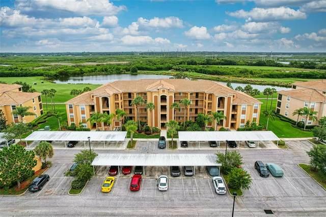 8205 Grand Estuary Trail #207, Bradenton, FL 34212 (MLS #A4504791) :: Vacasa Real Estate