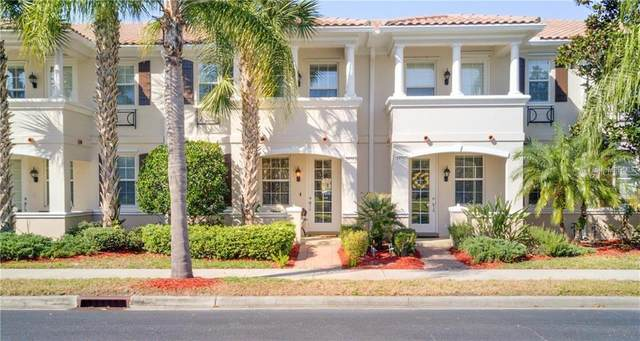 1524 Romallo Lane, Sarasota, FL 34232 (MLS #A4504795) :: Keller Williams Realty Peace River Partners