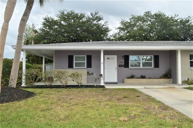 1701 Bal Harbour Drive #1, Venice, FL 34293 (MLS #A4504802) :: Vacasa Real Estate