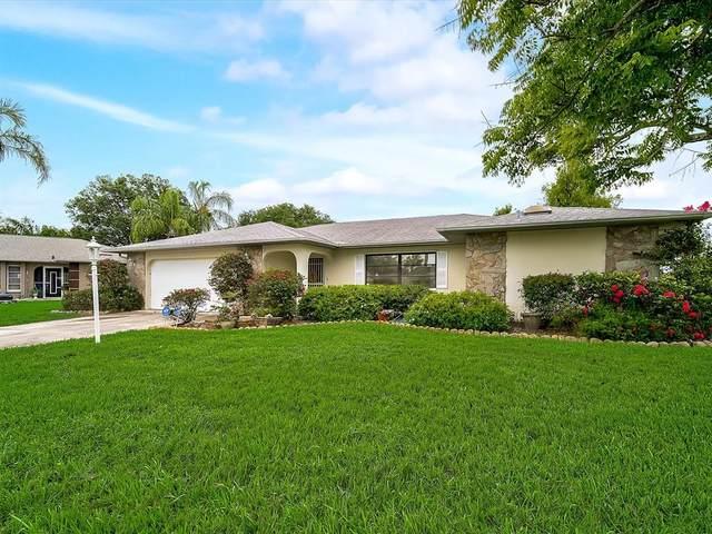 1519 Bay Hill Circle, Sarasota, FL 34232 (MLS #A4504809) :: Keller Williams Realty Peace River Partners