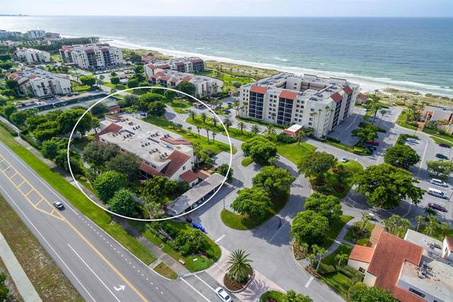 2039 Gulf Of Mexico Drive G3-108, Longboat Key, FL 34228 (MLS #A4504810) :: The Duncan Duo Team