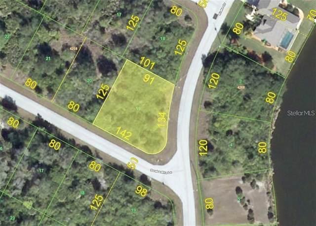 13470 Boabadilla Lane, Port Charlotte, FL 33981 (MLS #A4504815) :: Coldwell Banker Vanguard Realty