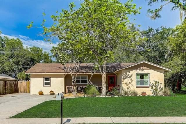 3521 Kingswood Drive, Sarasota, FL 34232 (MLS #A4504824) :: Prestige Home Realty