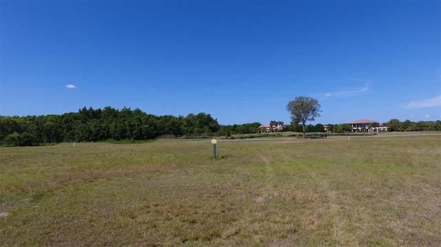 3773 Founders Club Drive, Sarasota, FL 34240 (MLS #A4504829) :: RE/MAX Elite Realty
