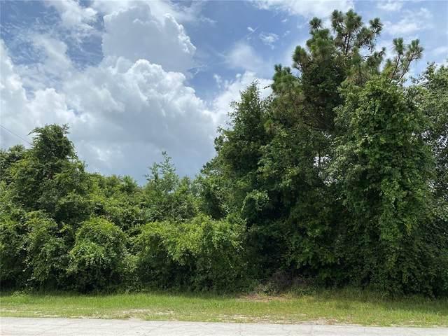3449 Florentine Street, Deltona, FL 32738 (MLS #A4504851) :: Prestige Home Realty
