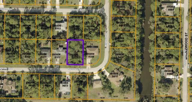 0958069323 Spinner Avenue, North Port, FL 34286 (MLS #A4504891) :: Prestige Home Realty