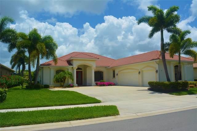 817 Amaryllis Lane, Venice, FL 34292 (MLS #A4504897) :: Zarghami Group