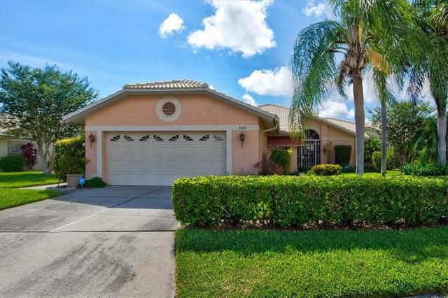 4820 Montrose Drive, Bradenton, FL 34210 (MLS #A4504918) :: The Lersch Group
