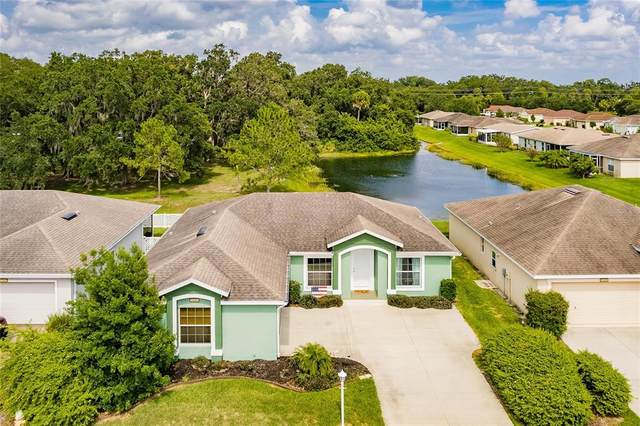 5420 33RD Avenue E, Palmetto, FL 34221 (MLS #A4504930) :: The Home Solutions Team | Keller Williams Realty New Tampa