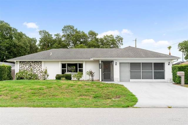 2124 Haskell Street, Port Charlotte, FL 33952 (MLS #A4504932) :: Century 21 Professional Group