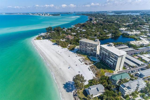 20 Whispering Sands Drive #504, Sarasota, FL 34242 (MLS #A4504935) :: Premium Properties Real Estate Services