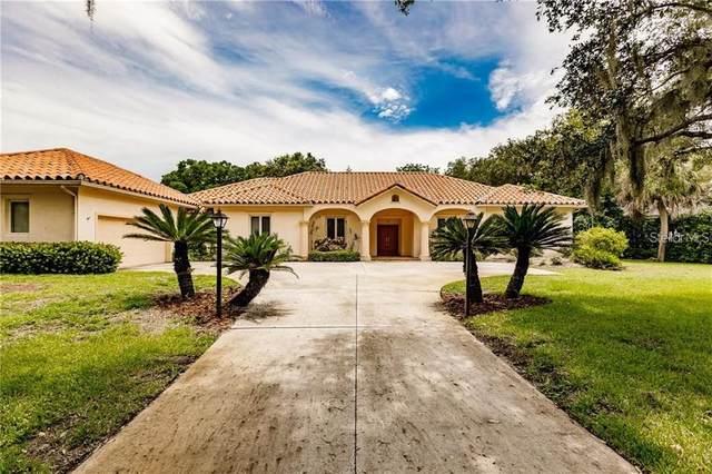 48 Osprey Point Drive, Osprey, FL 34229 (MLS #A4504936) :: Prestige Home Realty