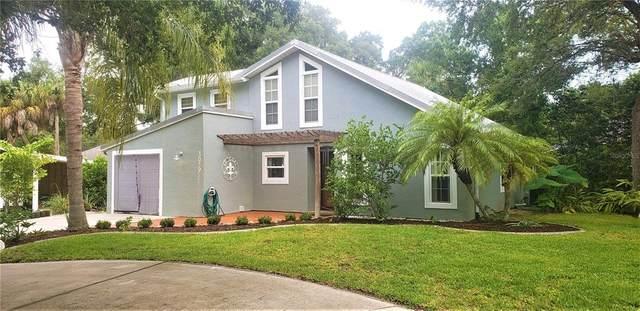 3059 Jamaica Street, Sarasota, FL 34231 (MLS #A4504947) :: Vacasa Real Estate