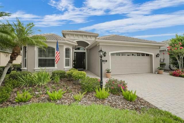 1337 Thornapple Drive, Osprey, FL 34229 (MLS #A4504958) :: Prestige Home Realty