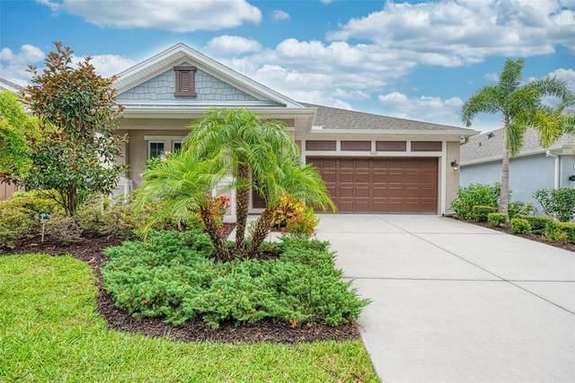 5221 Asher Court, Sarasota, FL 34232 (MLS #A4504959) :: Zarghami Group