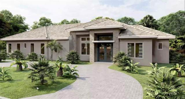 128 S Shade Avenue, Sarasota, FL 34237 (MLS #A4504965) :: Dalton Wade Real Estate Group