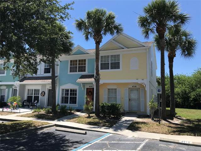 4516 Runabout Way #4516, Bradenton, FL 34203 (MLS #A4504966) :: Vacasa Real Estate