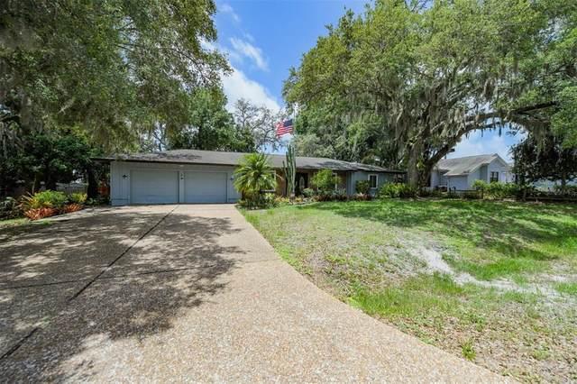 2352 Oak Terrace, Sarasota, FL 34231 (MLS #A4504975) :: The Home Solutions Team | Keller Williams Realty New Tampa
