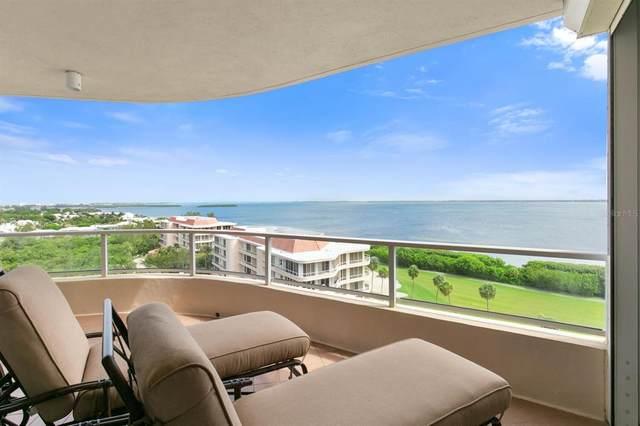 3060 Grand Bay Boulevard #182, Longboat Key, FL 34228 (MLS #A4504991) :: Prestige Home Realty