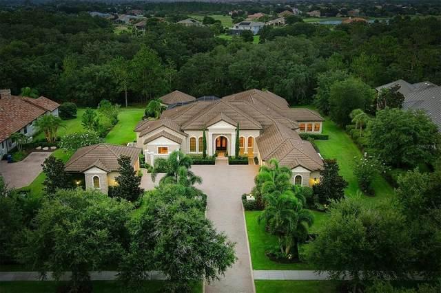8495 Lindrick Lane, Bradenton, FL 34202 (MLS #A4504995) :: Rabell Realty Group