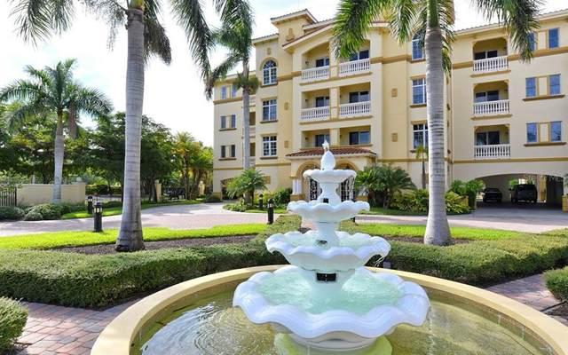 595 Dream Island Road #31, Longboat Key, FL 34228 (MLS #A4504997) :: The Nathan Bangs Group