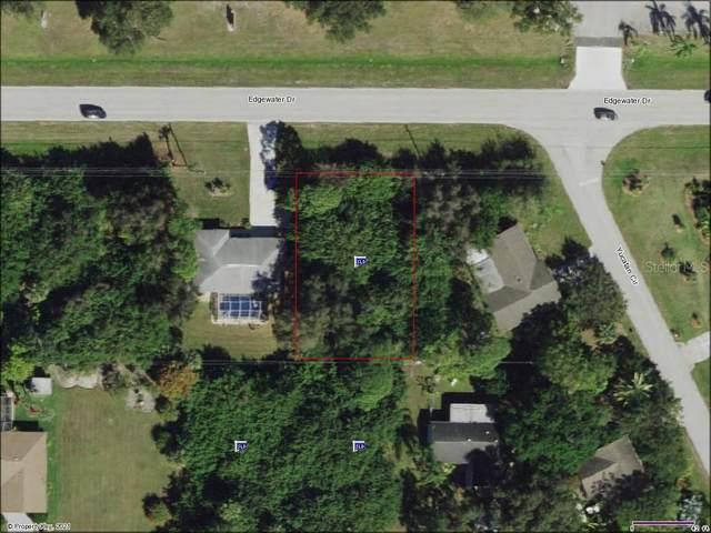 18571 Edgewater Drive, Port Charlotte, FL 33948 (MLS #A4505011) :: Zarghami Group