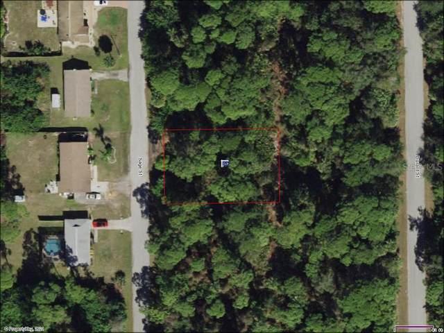 3484 Sage Street, Port Charlotte, FL 33948 (MLS #A4505019) :: Zarghami Group