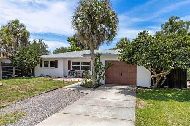 2936 Lexington Street, Sarasota, FL 34231 (MLS #A4505021) :: Prestige Home Realty