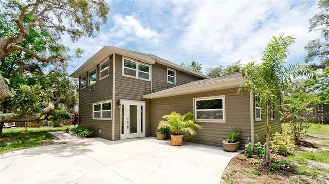 938 Gantt Avenue, Sarasota, FL 34232 (MLS #A4505028) :: Zarghami Group