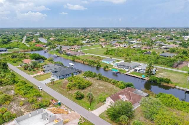 9436 Miami Circle, Port Charlotte, FL 33981 (MLS #A4505039) :: Cartwright Realty