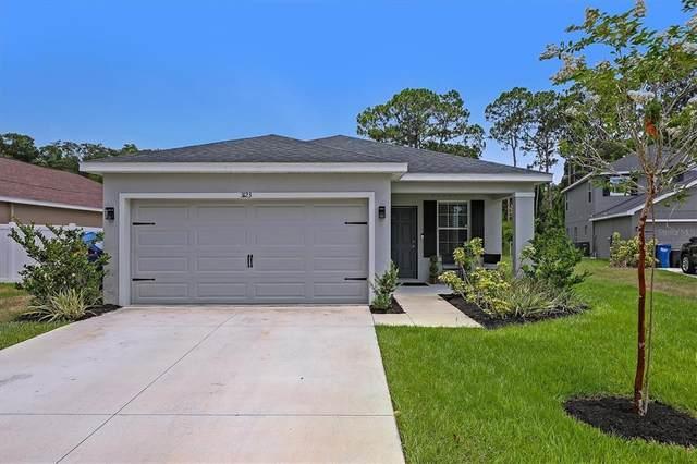 3123 24TH Street W, Bradenton, FL 34205 (MLS #A4505043) :: Prestige Home Realty