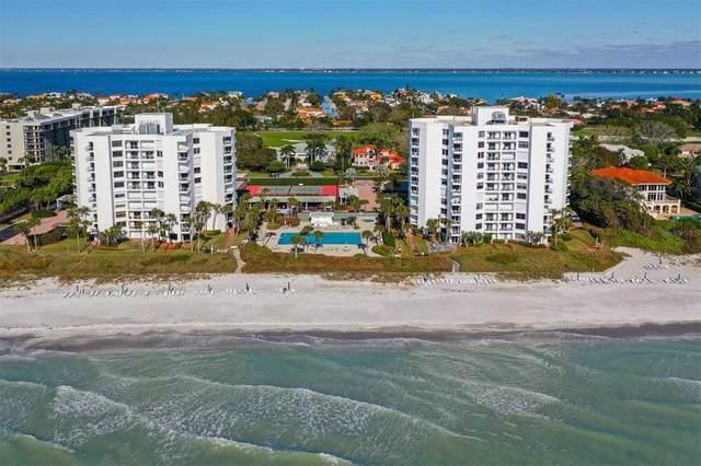 Longboat Key, FL 34228 :: Prestige Home Realty