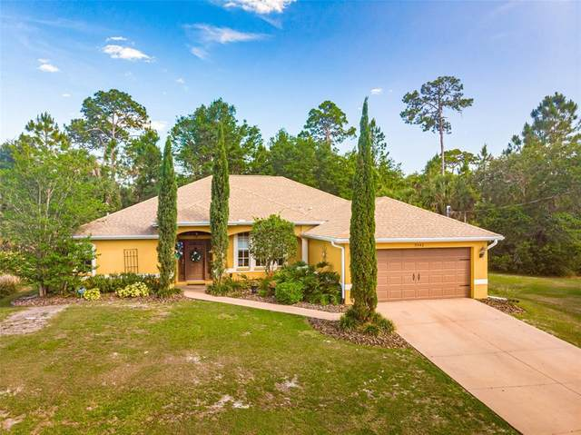 5542 Abelove Lane, North Port, FL 34291 (MLS #A4505050) :: Coldwell Banker Vanguard Realty