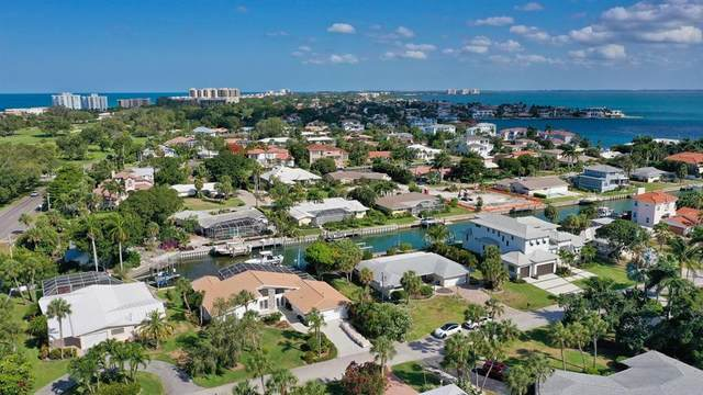 513 Yawl Lane, Longboat Key, FL 34228 (MLS #A4505070) :: Prestige Home Realty