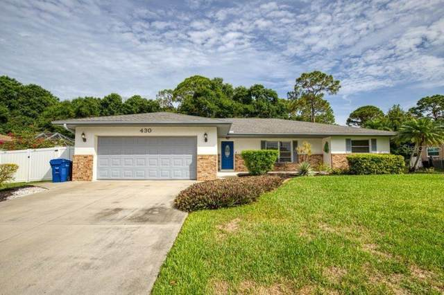 430 Crane Road, Venice, FL 34293 (MLS #A4505081) :: The Home Solutions Team | Keller Williams Realty New Tampa