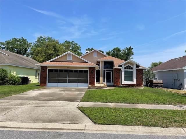 253 River Chase Drive, Orlando, FL 32807 (MLS #A4505108) :: Prestige Home Realty