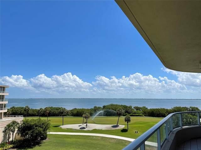 3060 Grand Bay Boulevard #132, Longboat Key, FL 34228 (MLS #A4505113) :: Prestige Home Realty
