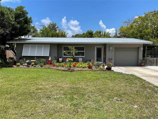 2275 Palm Terrace, Sarasota, FL 34231 (MLS #A4505114) :: Prestige Home Realty