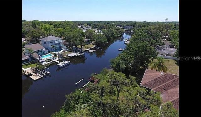 5740 River Bluff Drive, New Port Richey, FL 34652 (MLS #A4505180) :: The Hustle and Heart Group