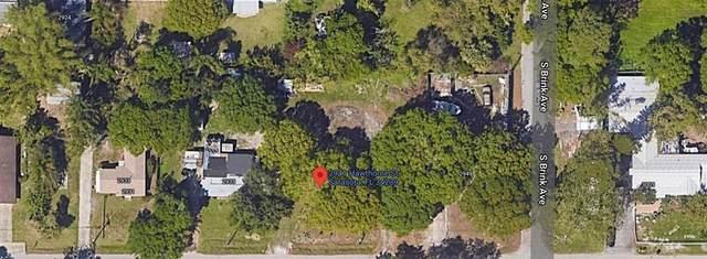 2941 Hawthorne Street, Sarasota, FL 34239 (MLS #A4505241) :: The Paxton Group