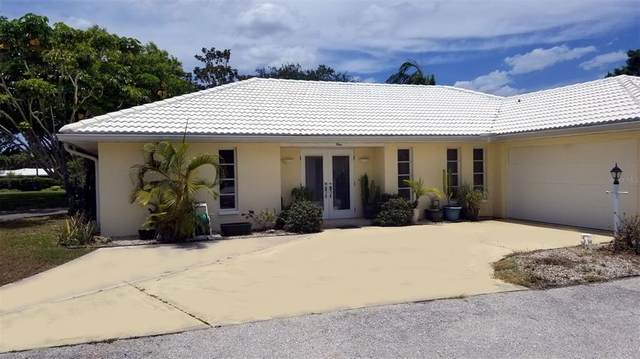 1 Casa Rio Drive #1, Englewood, FL 34223 (MLS #A4505311) :: The BRC Group, LLC
